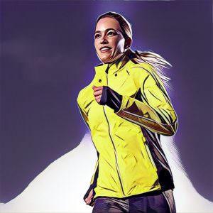 Funktionsshirt Blog auf Blogger: Die besten Damen Skijacke