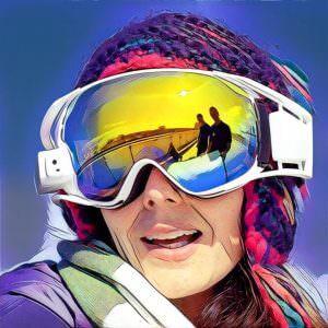 Skijacke Damen Funktionunterwäsche im Test