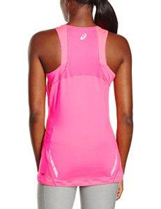 Leichtes Damen Tank Top als sport shirt Funktionunterwäsche im Test
